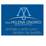 Osorio Abdala, Milena Dra.